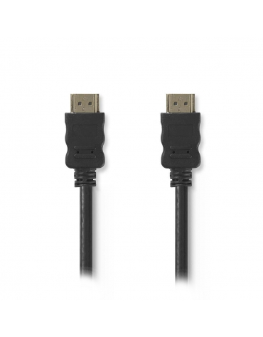 CABLE HDMI 5M HIGH SPEED