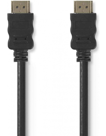 CABLE HDMI 15M V1.4 HIGH SPEED