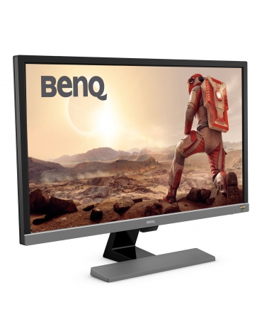 "BENQ 28"" Wide 5ms UHD-4K HDMI/DP/HP"