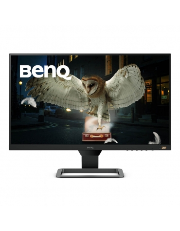 "BENQ 27"" ""EW2780"" 5ms IPS/HDMI/FD/DP/HP"