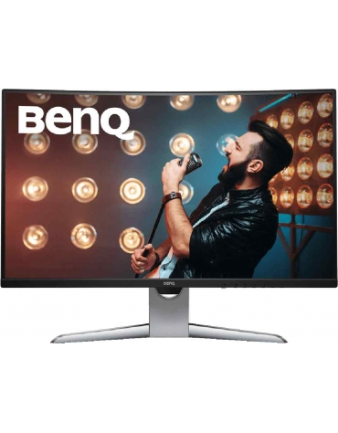 "BENQ 31.5"" 4ms Noir HDMI/DP/USB"
