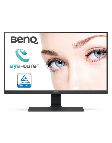 "BENQ 27"" Wide LED 5ms HDMI/DVI/DP"
