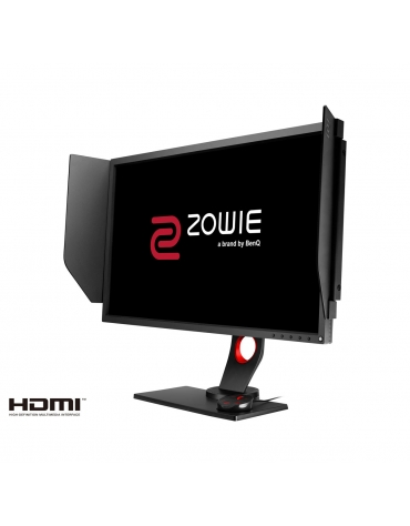 "BENQ ZOWIE 27""WideFULL HD DVI/HDMI/DP/USB"