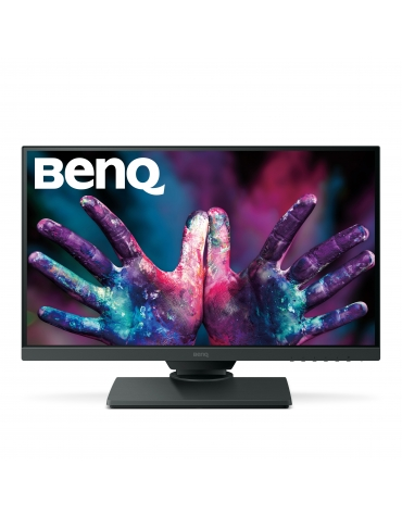 "BENQ 25"" Wide Noir HP/DP/HDMI"
