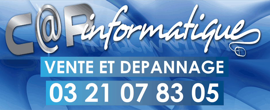 CAP Informatique